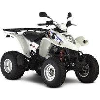 250 KXR / MAXXER