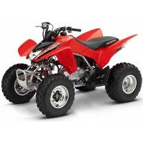 250 TRX