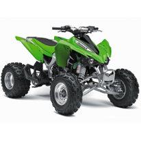 450 KFX