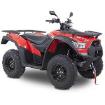 550 MXU