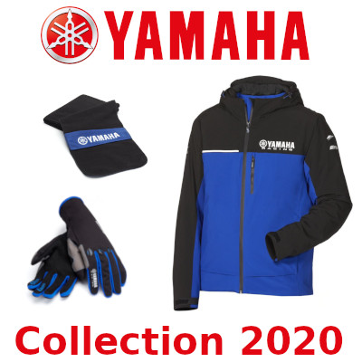 collection yamaha 2020