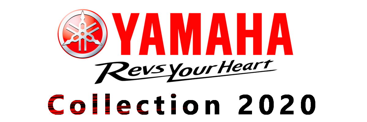 collection yamaha 2020