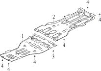 PROTECTIONS SOUS CHASSIS