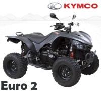 MAXXER 450i SE IRS EURO 2 (LC90DE)