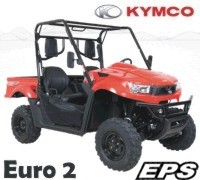 UXV 700i EPS 4T EURO 2 (UBADCD)
