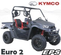 UXV 700i SPORT EPS 4T EURO 2 (UBADCE)