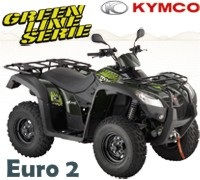 MXU 500 IRS GREEN LINE 4T EURO 2 (LAA0CJ)