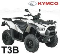 MXU 550i IRS 4T T3B (LEA0GD)