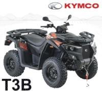 MXU 550i IRS 4T T3B (LEA0JF)