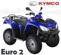 MXU 400 IRS 4X4 ET  2X4 4T EURO 2 (LA70AD ET AE ET AL ET LA70BF)