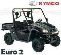 UXV 500 4T EURO 2 (UAA0AD)