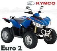 MAXXER 400 IRS 4T EURO 2 (LB70AD ET LB70BD)