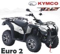 MXU 500I IRS 4T EURO 2 (LDA0AD ET LDA0AE)