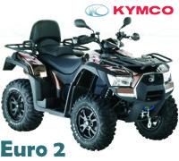 MXU 550I EX IRS 4T EURO 2 (LEA0BE)