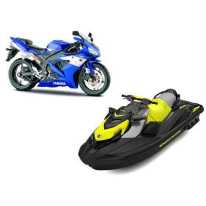Pièces Moto & Jet-Ski