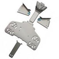 Accessoires Aluminium
