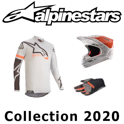 Collection Alpinestars 2020
