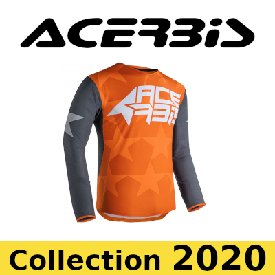 Collection Acerbis 2020