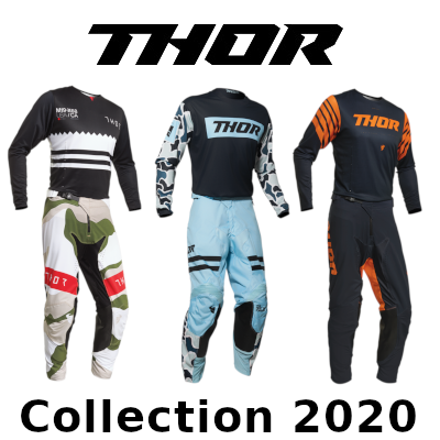 Collection Thor 2020