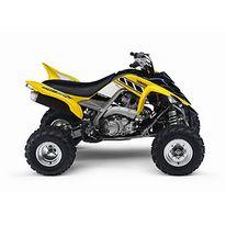 700 raptor 1s36-010-a jaune et noir