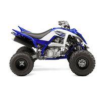 700 raptor 2ls7-010-e bleu