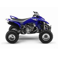 450 yfz 5tgf-010-a bleu