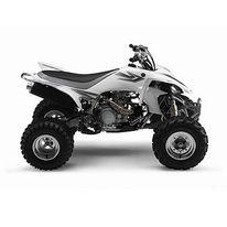 450 yfz 5tgf-010-b blanc