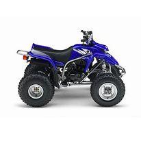 200 blaster 5vm8-020-a bleu