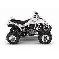 350 raptor 5ytc-010-b blanc