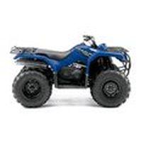 350 grizzly 4x2 b143-010-g bleu